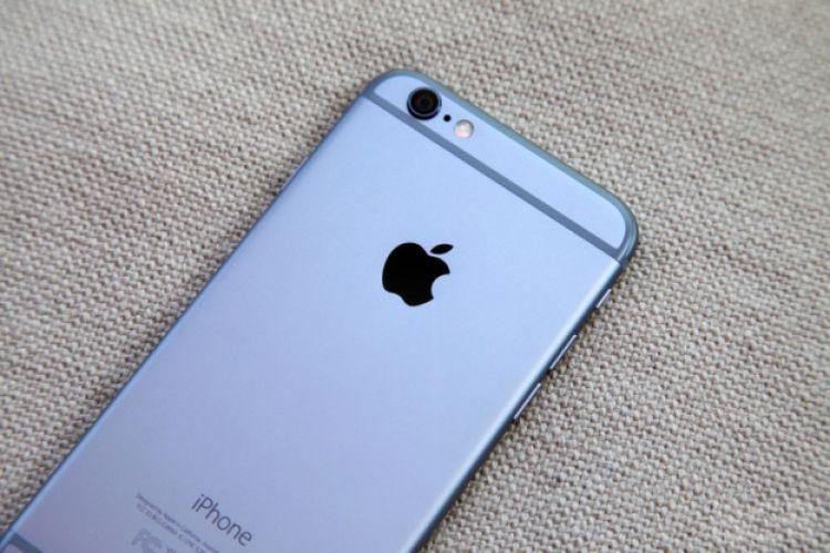 Về giá 6-7 triệu, iPhone 6 cũ thành hàng phổ thông