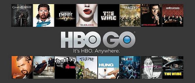 HBO GO hỗ trợ tất cả điện thoại Android nhưng không hỗ trợ máy tính bảng