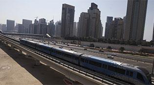 Dubai ký thỏa thuận xây tàu Hyperloop đi nhanh hơn cả máy bay