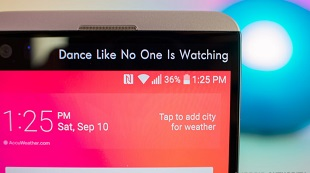 LG V30 sẽ không còn màn hình thứ 2?