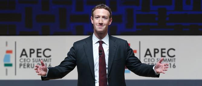 """CEO Facebook chia sẻ kế hoạch """"thanh trừng tin vịt"""""""