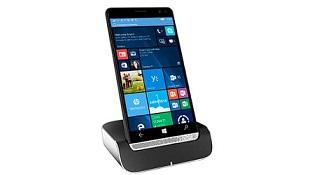 HP đang cùng Microsoft phát triển điện thoại Windows Phone giá rẻ, ra mắt 2/2017