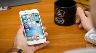 Apple mở chương trình thay pin cho iPhone 6s mắc lỗi tự tắt nguồn