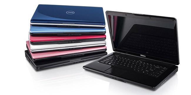 Máy vi tính Dell nào phù hợp với bạn? (Phần 1)