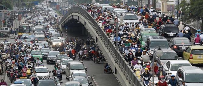 Việt Nam cam kết dùng 100% năng lượng tái tạo vào năm 2050