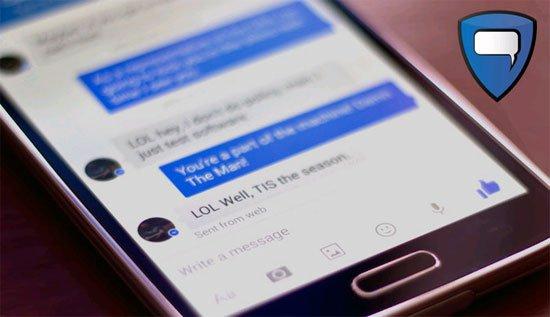 Mã độc tống tiền phát tán qua Facebook Messenger