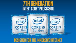 7 điều bạn chưa biết về Intel Kaby Lake