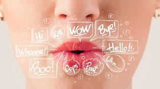 """Trí tuệ nhân tạo đã có thể """"đọc môi"""" con người"""