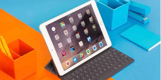 Apple sẽ tung ra mẫu iPad 10.5 inch trong năm 2017