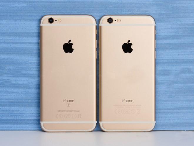 iPhone giảm giá đồng loạt sau cơn sốt iPhone 6 giá 4,9 triệu