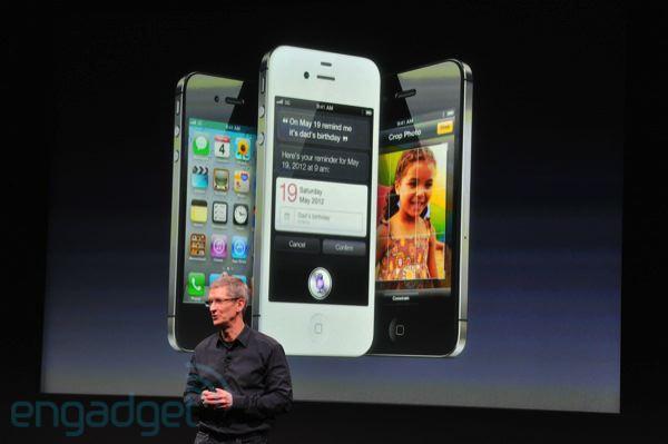 Tường thuật trực tiếp lễ ra mắt iPhone mới
