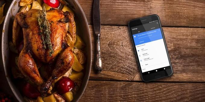 HTC 10 chính thức nhận cập nhật Android 7.0 Nougat