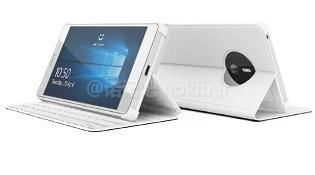 Có tin Microsoft Surface Phone sẽ sử dụng chip Snapdragon 835