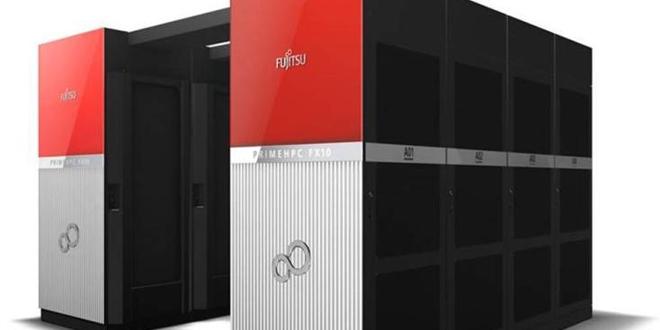 Nhật Bản sẽ chế tạo siêu máy tính nhanh nhất thế giới