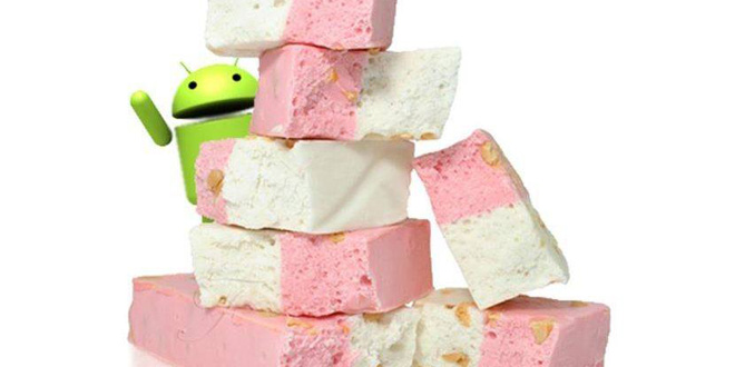 Android 7.1.1 Nougat sẽ cập bến Nexus vào 5/12 tới