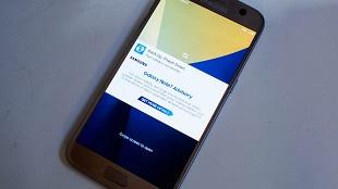 Người dùng ROM của Galaxy Note 7 bị Samsung yêu cầu… trả máy