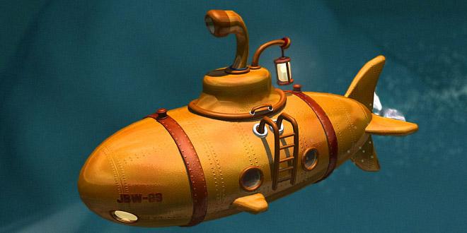 Làm sao các thủy thủ tàu ngầm có thể sống sót hàng tháng trời dưới lòng biển?