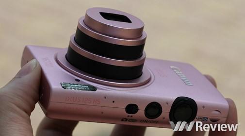 Canon IXUS 125 HS