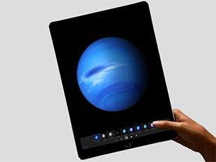 iPad mới sẽ bỏ nút Home vật lý, màn hình tràn cạnh?