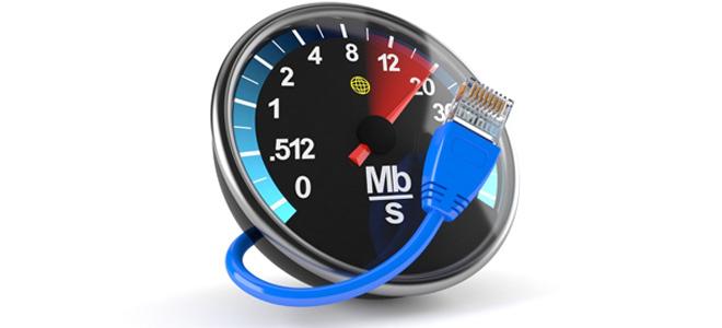 Làm sao biết nhà mạng có bóp băng thông Internet của bạn?