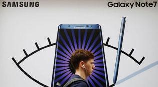 Samsung sẽ tuyên bố nguyên nhân Galaxy Note 7 nổ trong tháng 12