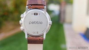 Fitbit lên kế hoạch mua lại Pebble