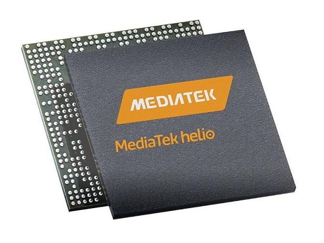 MediaTek trình làng chipset Helio X23 và X27
