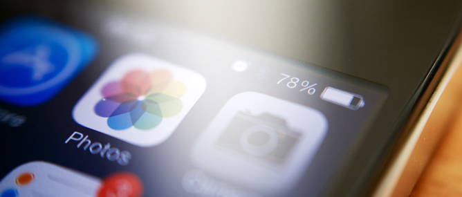 Lỗi sụt pin iPhone nghiêm trọng hơn những gì Apple thừa nhận