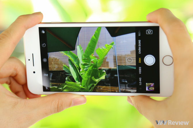 Bán chậm, Apple giảm đơn hàng sản xuất iPhone 7