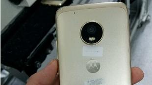 Đây chính là Moto X 2017?