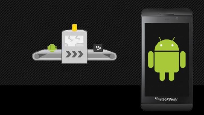 BlackBerry cập nhật cho tất cả ứng dụng Android với nhiều cải tiến và tính năng mới