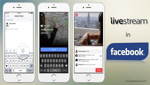 Facebook thử nghiệm AI lọc livestream khiêu dâm, bạo lực