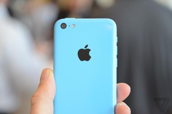 iPhone 5C giá 1,9 triệu ồ ạt tái xuất thị trường