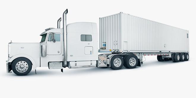 Amazon mở rộng giải pháp lưu trữ bằng... xe tải