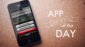 5 ứng dụng iOS miễn phí trong ngày 05/12