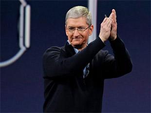 Apple chi tiền quảng cáo điện tử nhiều hơn Samsung