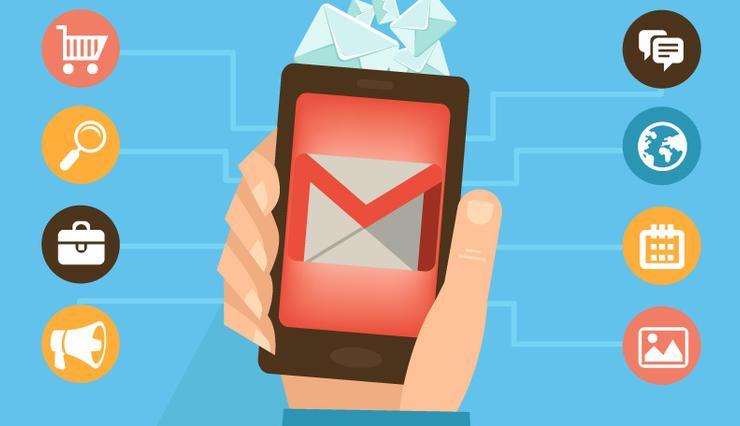Cách lọc thư đến trong Gmail
