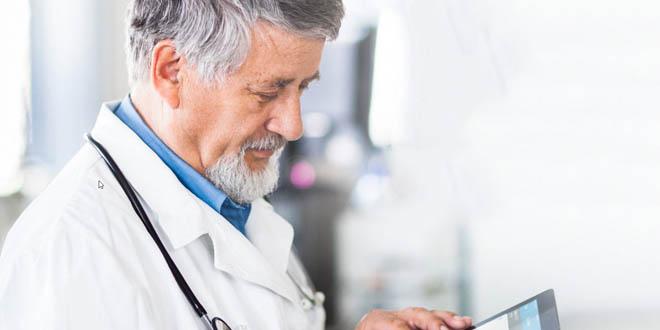 Tại sao 5 năm tới bác sĩ sẽ không thể thiếu máy học?