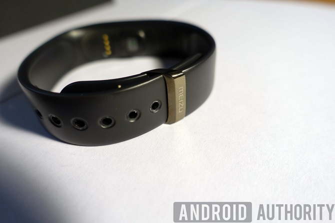 Meizu Band: thiết bị đeo theo dõi sức khỏe giá rẻ từ Meizu
