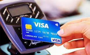 Thẻ Visa có thể bị hack trong 6 giây?