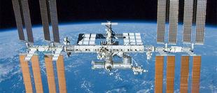 ESA công bố hợp tác với trạm vũ trụ ISS tới năm 2024