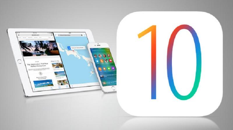 iOS 10 có phải là phiên bản iOS tệ nhất?