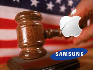 Samsung thắng Apple trong vụ kiện sao chép iPhone