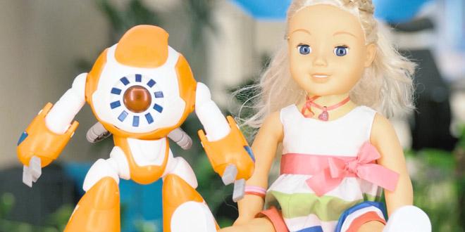 Nhiều đồ chơi kết nối Internet bị buộc tội gián điệp
