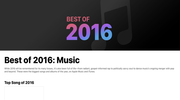 Apple công bố các ứng dụng và game hot nhất App Store năm 2016