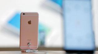 """Apple: iPhone 6s phát nổ ở Trung Quốc có thể do """"yếu tố bên ngoài"""""""