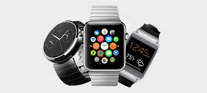 Đồng hồ thông minh sắp hết thời?