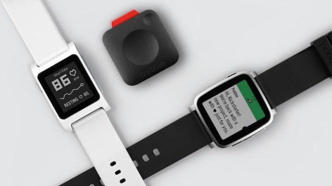 Fitbit chi 40 triệu USD thâu tóm mảng smartwatch của Pebble