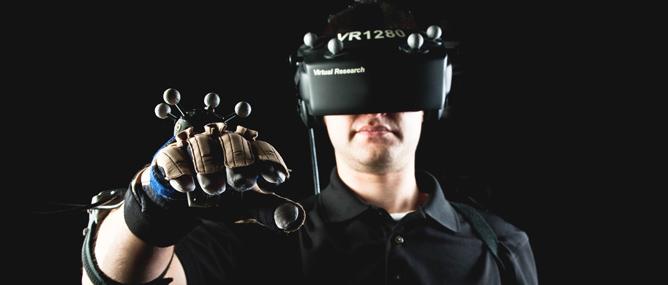 11 xu hướng công nghệ của năm 2017