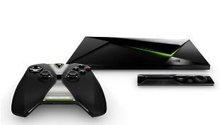 NVIDIA sắp nâng cấp máy chơi game SHIELD Android TV